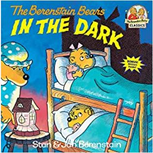 The Berenstain Bears in the Dark by Stan and Jan Berenstain