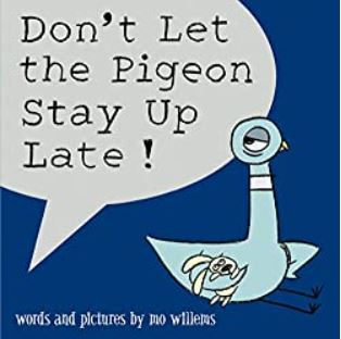 Don't Let the Penguin Stay Up Late by Mo Williams