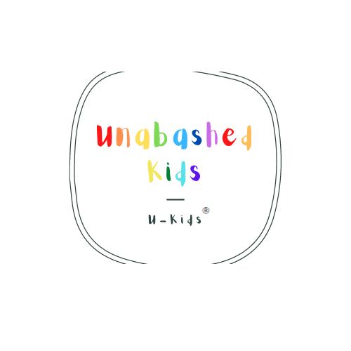 Unabashed Kids Media Logo