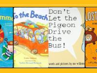 summer reading for kindergarten