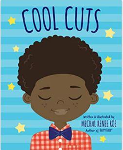 58. Cool Cuts by Mechal Renee Roe