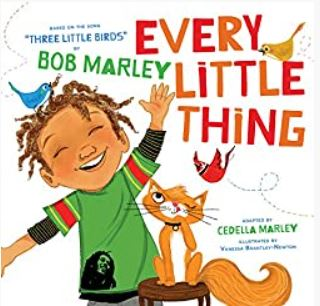 Every Little Thing by Cedella Marley