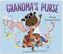 48. Grandma's Purse by Vanessa Brantley-Newton