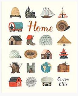 Home by Corson Ellis