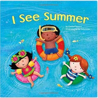 I See Summer by Charles G.