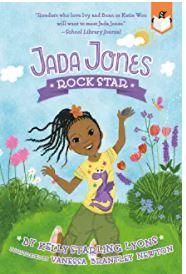 Jada Jones Series by Kelly Starling Lyons