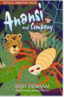 Anansi and company