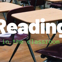 Reading aloud in the classroom- tips by unabashed kids