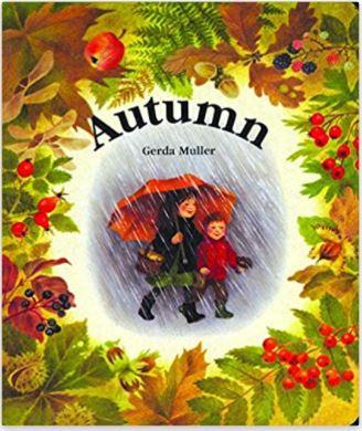 Autumn by Gerda Muller