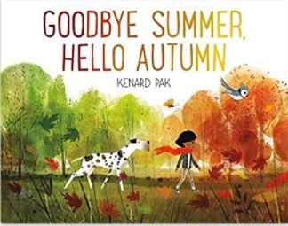 Goodbye Summer Hello Autumn by Kenard Park